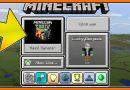 UIPack (Gelişmiş Menü Ayarları) – Minecraft 1.2