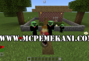 FBI Creeper Mod – Minecraft 1.6