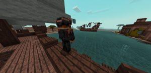 DelisoJan's BattleShip Minigame Haritası
