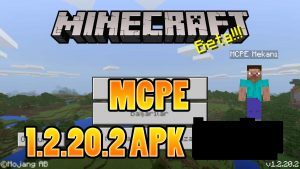 Minecraft Beta 1.2.20.2 Sürümü Güncelleme Notları