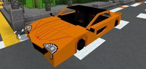 McLaren P1 Addon