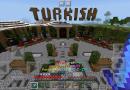 TurkishCraft Faction Sunucusu – v1.2.10