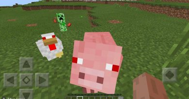 Angry Animals Addon – Minecraft 1.2