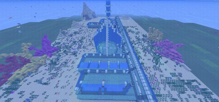 Minecraft PE 1.2.14.2 Aquatic Güncellemesi