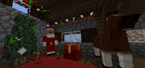 Christmas Eklentisi - Minecraft 1.2
