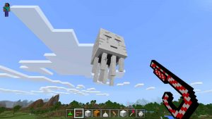 Christmas Weapons Addon - Minecraft 1.2