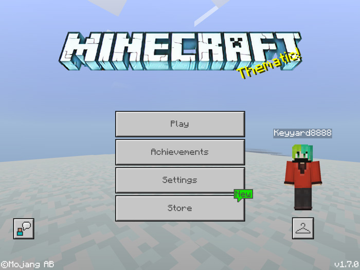 mcpe texture pack