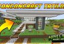 ConConCraft Tatilde Haritası