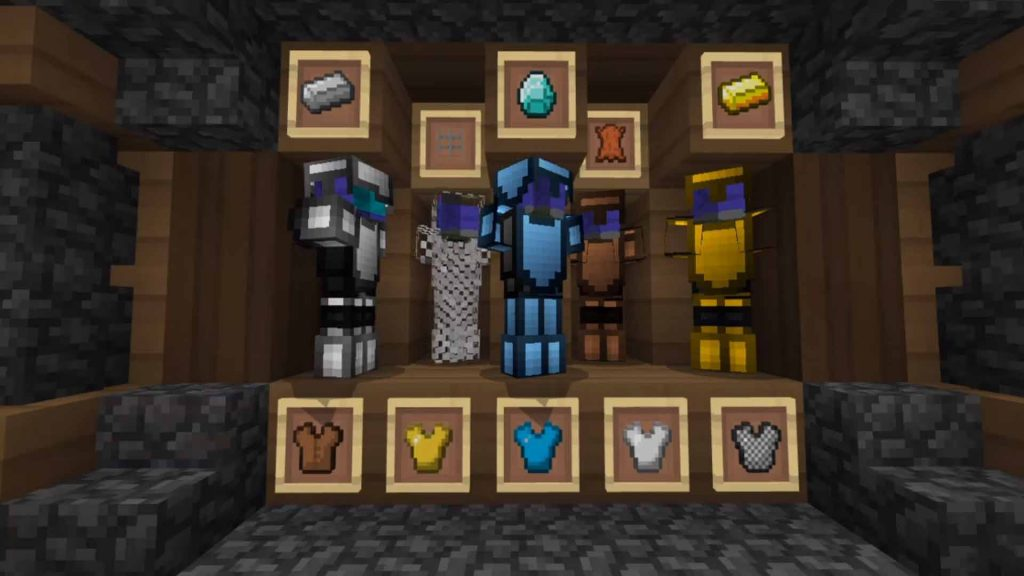 Denim [16x] Texture Pack Review