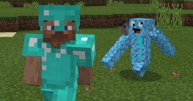 Derpy Golem Addon – Minecraft 1.2