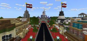 Walt Disney World Haritası