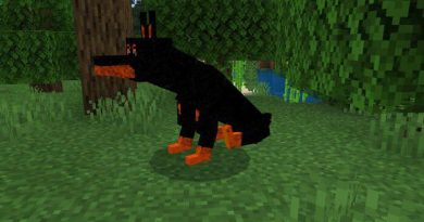 Doberman Addon – Minecraft 1.14