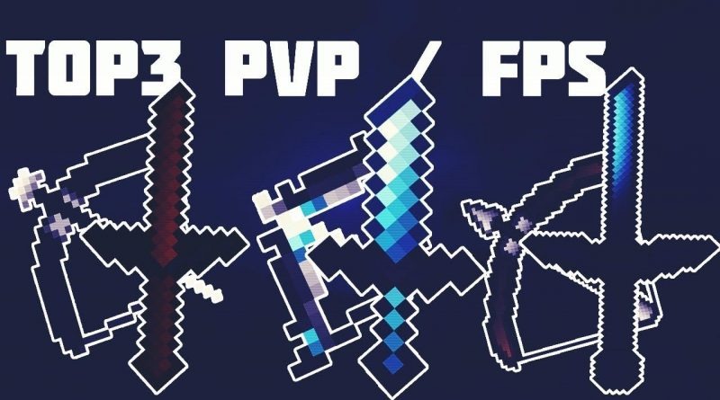 En Ä°yi 3 PvP FPS Texture Pack
