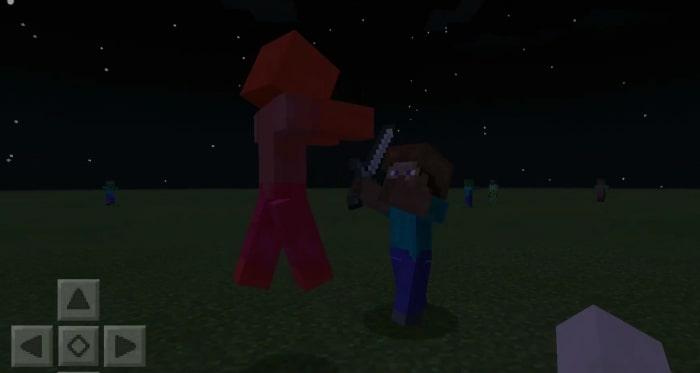 Sahte Arkadaşlar Eklentisi – Minecraft 1.12