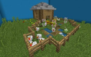Find The Button: Farm Edition