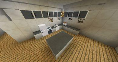Furnicraft Addon – Minecraft 1.9
