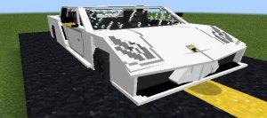 Lamborghini Gallardo Addon