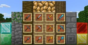 Haven Texture Pack