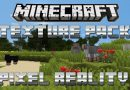 Pixel Reality Texture pack – Minecraft 1.6