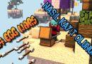 Minecraft PE: 1.1.4 EGG WARS'A NASIL GİRİLİR ve NASIL KAYIT OLUNUR?