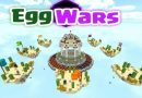 EggWars Haritası – Minecraft 1.12