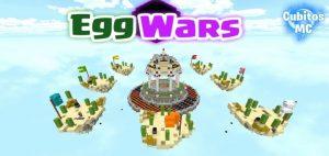 mcpe eggwars haritası