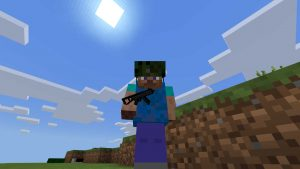 Minecraft PUBG Modu