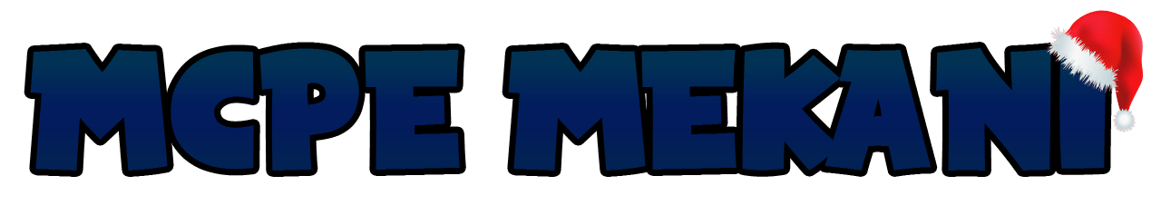 MCPE Mekanı
