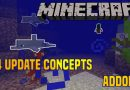 Minecraft 1.4 Update Addon (Concepts)
