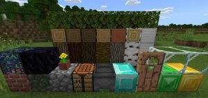 New Default [16x16] Texture Pack