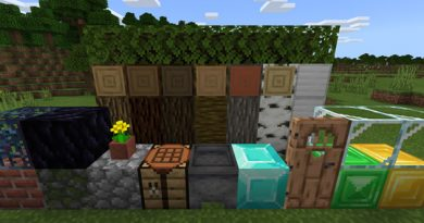 New Default [16×16] Texture Pack