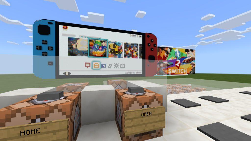 Çalışan Nintendo Switch