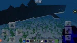 Okyanus Mod Eklentisi