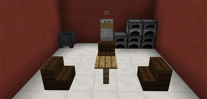 Remember Death 2 Minigame Map