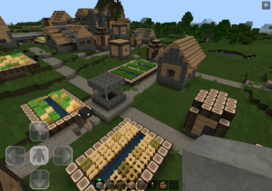 flows hd texture pack 4