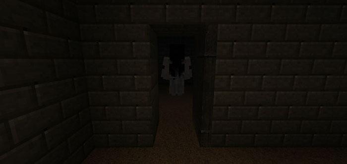 The Cellar Korku Haritası