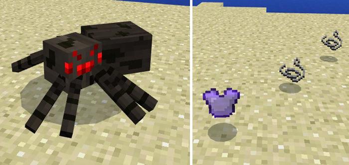 Super Loot Addon – Minecraft 1.6
