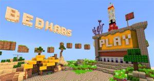 Superland 2.0 Minigames Haritası
