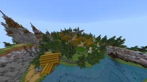 wining walkers parkour map